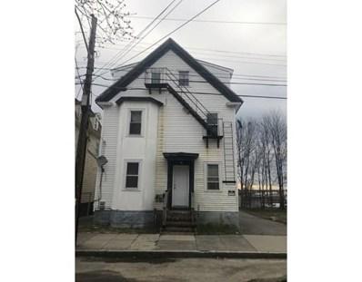 1272 Pleasant St, New Bedford, MA 02740 - #: 72481747