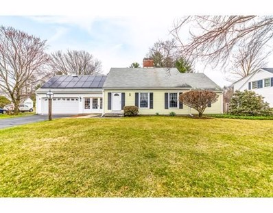 19 Sunrise Avenue, Greenfield, MA 01301 - #: 72481789
