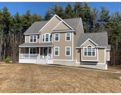 2 Pond St, Pepperell, MA 01463 - #: 72481819