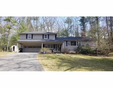 12 Drum Lane, Sudbury, MA 01776 - #: 72481861