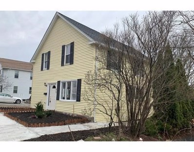 65 E Mountain St, Worcester, MA 01606 - #: 72481877