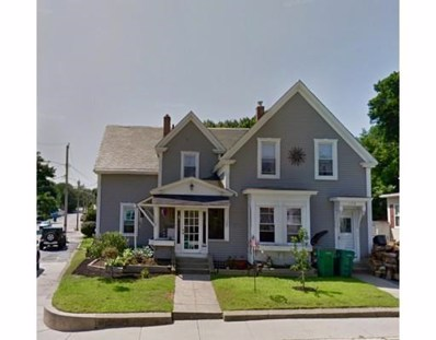 179 Summer St, Fitchburg, MA 01420 - #: 72481913