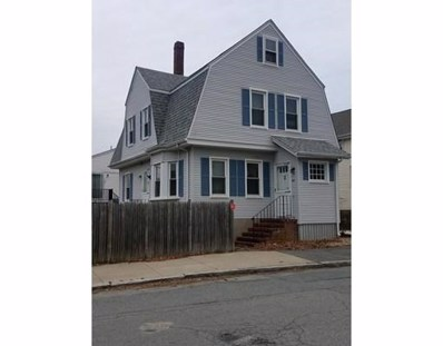 249 Chestnut St, New Bedford, MA 02740 - #: 72481931