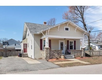604 Daggett Avenue, Pawtucket, RI 02861 - #: 72481939