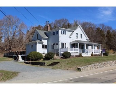 126 Manomet Point Rd, Plymouth, MA 02360 - #: 72481964