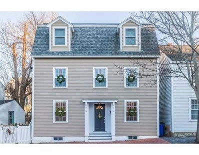 33 Market Street UNIT 2, Newburyport, MA 01950 - #: 72481989