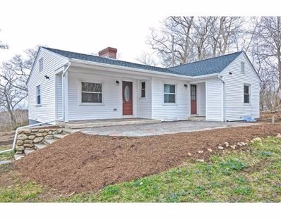 309 Route 6A, Yarmouth, MA 02675 - #: 72482028