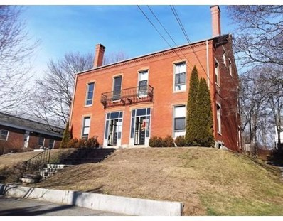 128 Summer St UNIT B, Haverhill, MA 01830 - #: 72482041