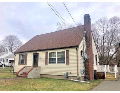599 North St, Randolph, MA 02368 - #: 72482104
