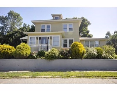 36 Linden Avenue, North Andover, MA 01845 - #: 72482107