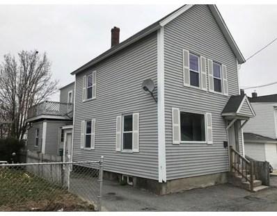 11 Cottage Street, Lowell, MA 01852 - #: 72482139