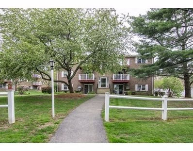 2 Brown Ave UNIT 52, Amesbury, MA 01913 - #: 72482181