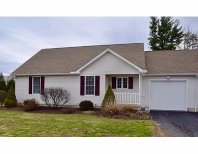 204 Russell Rd UNIT A, Westfield, MA 01085 - #: 72482239