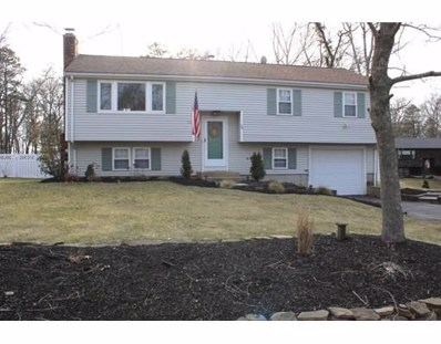 73 Jan Marie Dr, Plymouth, MA 02360 - #: 72482252