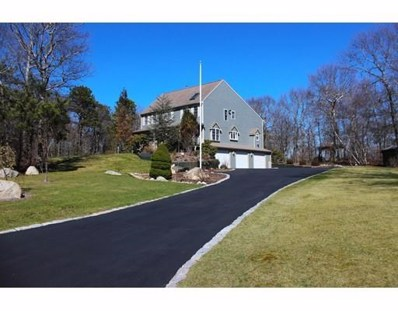 23 Pleasant Harbour Rd, Plymouth, MA 02360 - #: 72482309