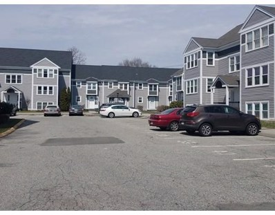 260 North  Warren Avenue UNIT A9, Brockton, MA 02301 - #: 72482333