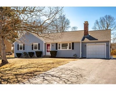 157 Captain Small Rd, Yarmouth, MA 02664 - #: 72482394