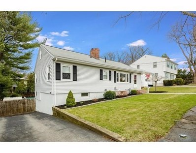21 Beverly Ave., Marblehead, MA 01945 - #: 72482397
