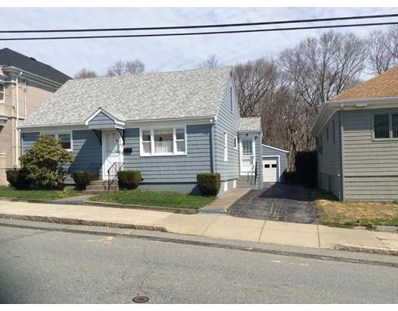 140 Chicago St, Fall River, MA 02721 - #: 72482401