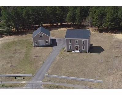 33 Meadowbrooke Lane, Middleboro, MA 02346 - #: 72482403
