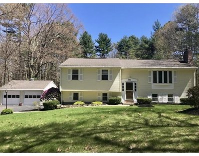290 Pollard Rd, Northbridge, MA 01534 - #: 72482422