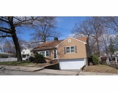 106 Oakmere St, Boston, MA 02132 - #: 72482465
