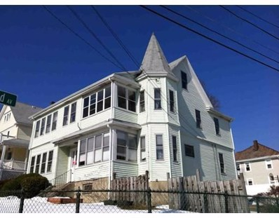 228 Whitwell St, Quincy, MA 02169 - #: 72482485