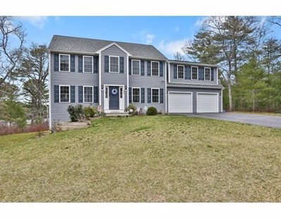 249 Little Sandy Pond Rd., Plymouth, MA 02360 - #: 72482495