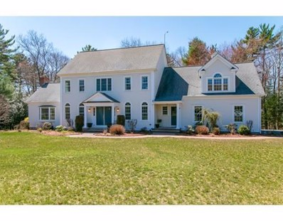 35 Walnut Hill Dr, Scituate, MA 02066 - #: 72482519