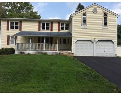 31 Jefferson Road, Northborough, MA 01532 - #: 72482635