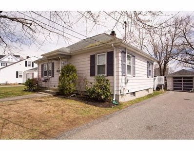 24 Tyler Avenue, Somerset, MA 02726 - #: 72482642