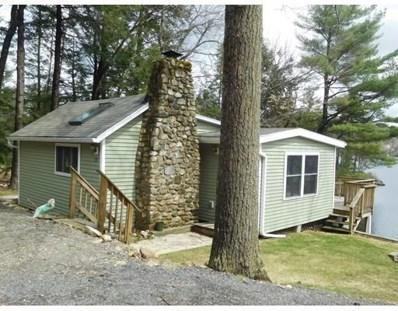 15 Log Cabin, Ashburnham, MA 01430 - #: 72482646
