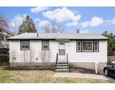 45 Wedgemere Drive, Lowell, MA 01852 - #: 72482655