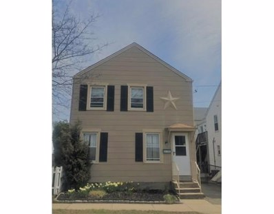 17 Middle Street, Fairhaven, MA 02719 - #: 72482657