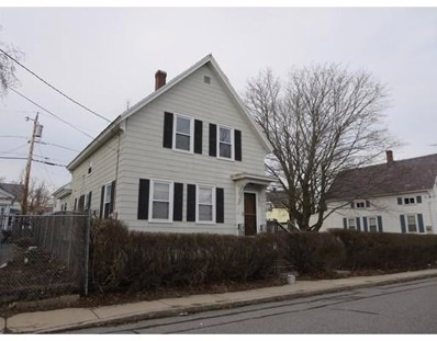 91 Eustis Ave., Lowell, MA 01850 - #: 72482722