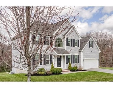 43 Summer Lane, Holden, MA 01520 - #: 72482771