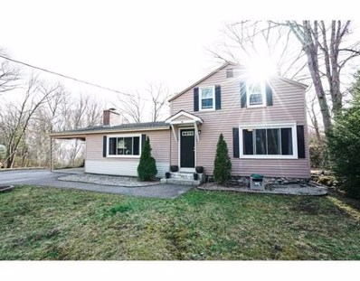 6 Turner Rd, Oxford, MA 01537 - #: 72482834