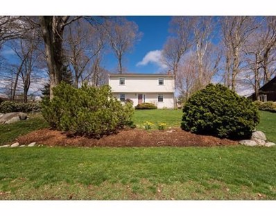132 Colonial Dr, Somerset, MA 02726 - #: 72482846