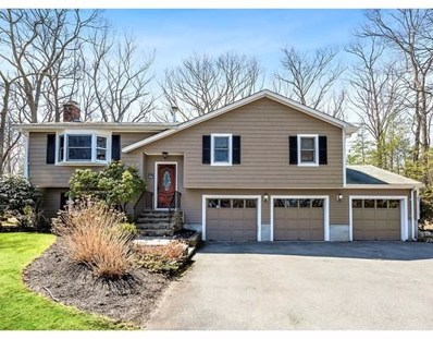 1 Pillowlace Lane, Beverly, MA 01915 - #: 72482863