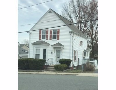 24 Willie St, Haverhill, MA 01832 - #: 72482878