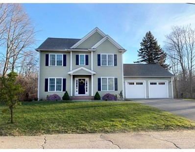 33 Autumn Circle, Canton, MA 02021 - #: 72482880