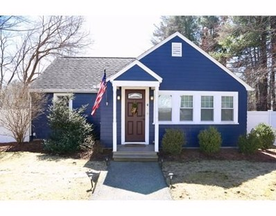 4 Patley Rd, North Reading, MA 01864 - #: 72482899