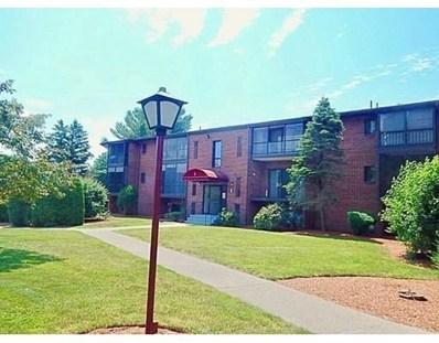 221 Oak Street Unit 1-11, Brockton, MA 02301 - #: 72482924