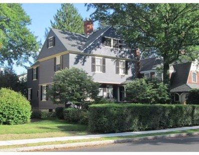 38 Sever St, Worcester, MA 01609 - #: 72482938