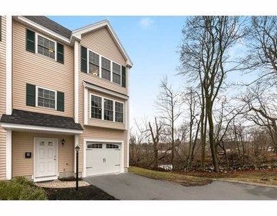 26 Main St UNIT 8, North Andover, MA 01845 - #: 72482964