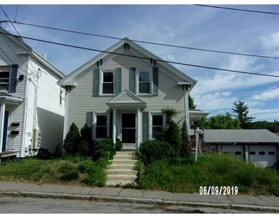 6 Church St, Spencer, MA 01562 - #: 72483019