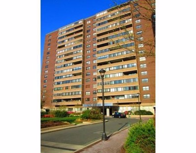 2 Hawthorne Pl UNIT 6M, Boston, MA 02114 - #: 72483046