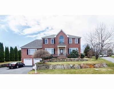 57 Turning Mill Lane, Quincy, MA 02169 - #: 72483065