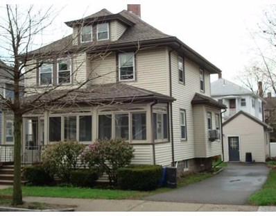 60 W Elm Ave, Quincy, MA 02170 - #: 72483066