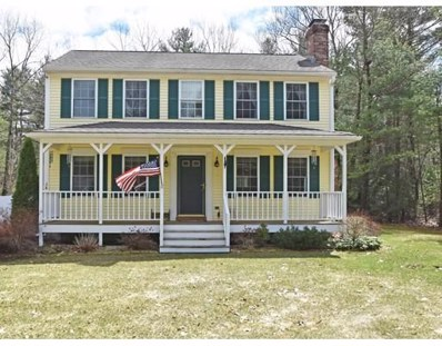 34 Newton Rd, Westminster, MA 01473 - #: 72483111